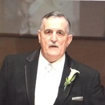 Robert A. Burkhardt, Sr.
