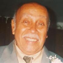 Jorge Muniz
