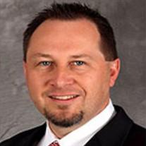 Mr. Brent Earl Moody