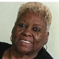 Mrs. Essie Mae Chapman