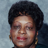 Ms. Annie Mae Callum