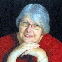 Doris Arlene Keehl