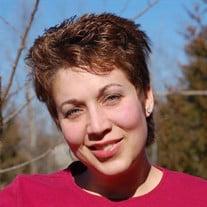 Sarah Elizabeth STEFFEN