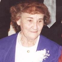 Sophia T. Safian