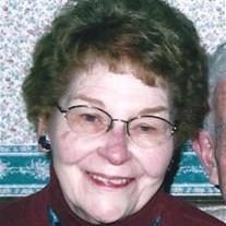 Marie R. Lehr