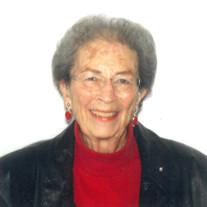 Mrs. Agnes C. Bussone
