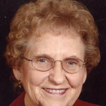 Vivian G. Nye