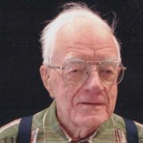 Warren Woodruff