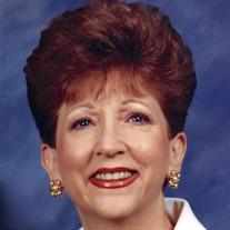 Lydia S. Reavis