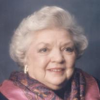 Mrs. Julia Anne Hickman