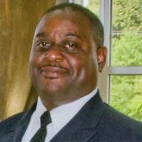 Earl Carter Jr.