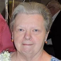 Mrs. Barbara Young O'Dell
