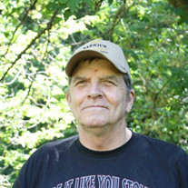 Mr. Cecil R Hudspeth
