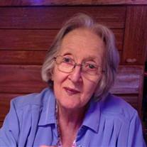 Barbara Jean Lay