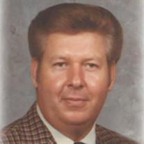 Billy Wayne Ward of Selmer, TN