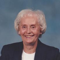 Marie S.  Tate