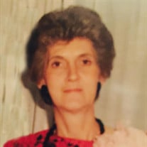 Shirley Garrison