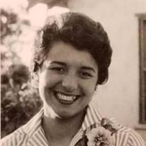 Joyce Carlotta Flores