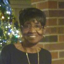 Dorothy  Mae Stoves