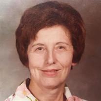 Annette  Rosenberg