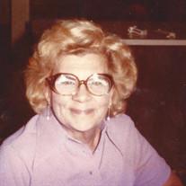 Muriel Claire Sharon