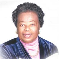 Barbara Jean Coleman