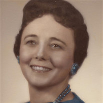 Mrs  Frances Watson Obituary - Visitation & Funeral Information
