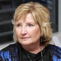 Betty Kaaren Jones Duncan