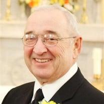 Mr. James Christopher Lyons
