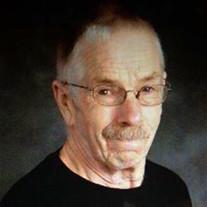 Albert Earl Van Fossen Jr.