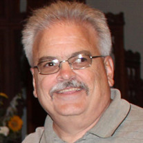 "William ""Bill"" Terence Gorman"