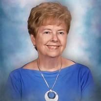 Carol Lee Blakeney