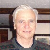 Mr. Harry G.  Heydorn