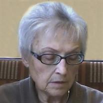 Rosina K. Maljak