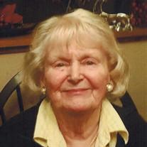 Mrs. Bonnie Crossley