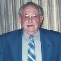 John A.  Areias