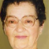Virginia Rose Hardiman