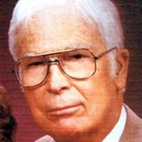 Mr. Warren Thompson