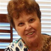 Mrs. Charlene Frances Wroten
