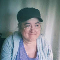 Joanie M Barriente
