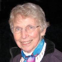 Ruth M. Thomas