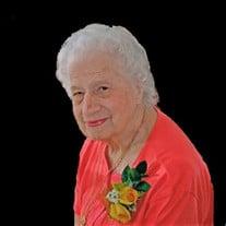 Mrs. Mary Danue