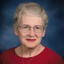Beverly A. Wassenich