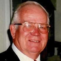 Stanley J. Tencza, Sr.