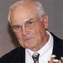 Mr. James Wiley Trammell
