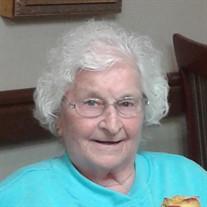 Carol Elizabeth Burres