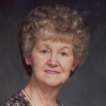 Ida Lee Schultz
