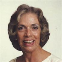 Elaine Katherine Matthews