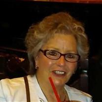 Linda Elaine Arechiga