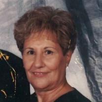 Josephine Kramer